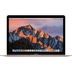 "Apple MacBook 12"" Core M3 256 flash, rose gold"
