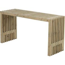 Plus Rustik Trallebord, Drivtømmer, L 138 cm