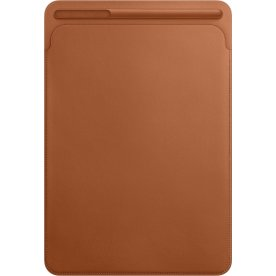 Apple MPU12ZM/A Læder-Sleeve til iPad Pro 10,5""