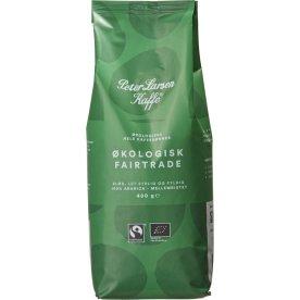 Peter Larsen Økologisk Fairtrade Helbønner, 450g