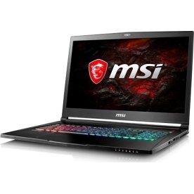 "MSI GS73VR 7RF-212NE 17.3"" Bærbar Gamer PC"