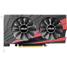 ASUS NVIDIA GeForce GTX 1050 Ti 4GB - Grafikkort