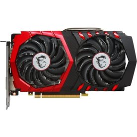 MSI GeForce GTX 1050 GAMING X 2G, Grafikkort