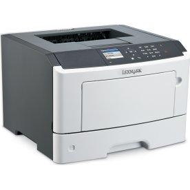 Lexmark MS517dn monokrom laserprinter