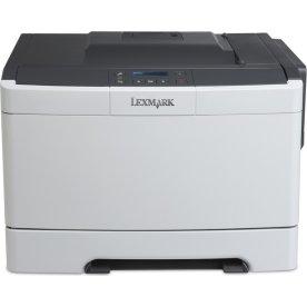 Lexmark CS317dn farvelaserprinter