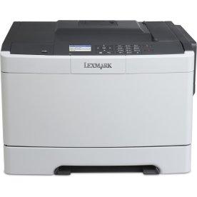 Lexmark CS417dn farvelaserprinter