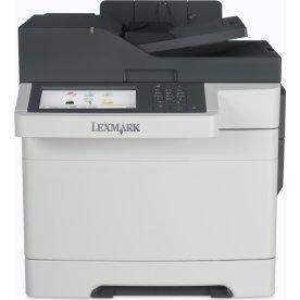 Lexmark CX517de farvelaserprinter