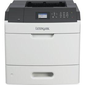 Lexmark MS818dn sort/hvid laserprinter