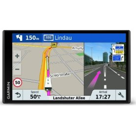 Garmin Camper 770 LMT-D - GPS