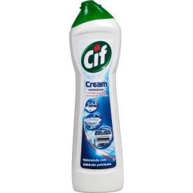 Cif Skurecreme Cream Original, 0,5 L