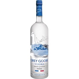 Grey Goose Vodka 600 cl