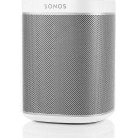 Sonos Play 1 trådløs højttaler i hvid