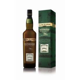 Glen Scotia Victoriana Whisky 70 cl
