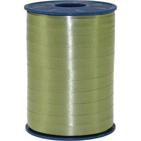 Gavebånd Olivengrøn 10 mm, 250 m