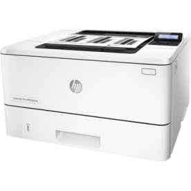 HP LaserJet Pro M402dne monokromprinter