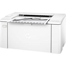 HP LaserJet Pro M102w laserprinter