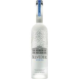 Belvedere Pure Mathusalem, vodka 600 cl