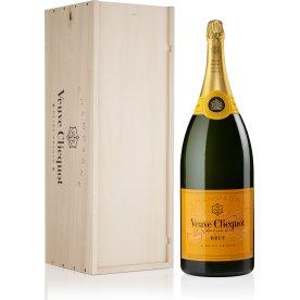 Veuve Clicquot Brut Jéroboam, champagne