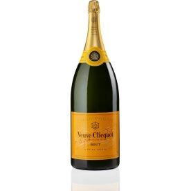 Veuve Clicquot Brut Balthazar, champagne
