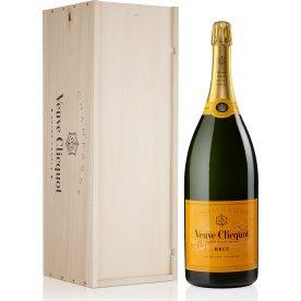 Veuve Clicquot Brut Mathusalem, champagne