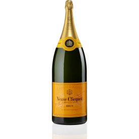 Veuve Clicquot Brut Nabuchodonozor, champagne