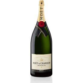 Moët & Chandon Impérial Balthazar, champagne
