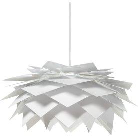 Kerdil 212 Pendel, Hvid, Ø 60 cm