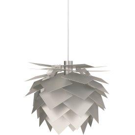 Pineapple Medium Pendel, Aluminium, Ø 45 cm