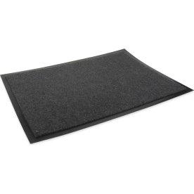 Dørmåtte, polyester, 80 x 120 cm