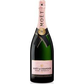 Moët & Chandon Impérial Rosé Magnum, champagne
