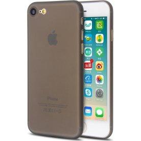 Twincase iPhone 8 case, transparent sort