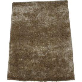 Easy beige langhåret luv tæppe