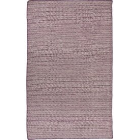 Wilma tæppe, 170x240 cm., lilla