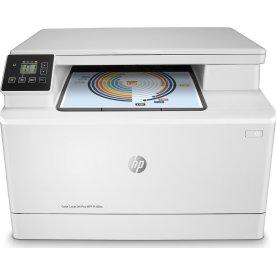 HP Color LaserJet Pro M180n multifunktionsprinter