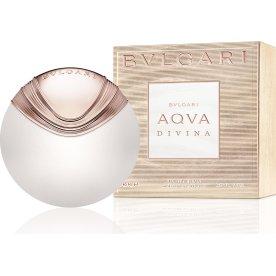 Gave: Bvlgari AQVA DIVINIA EDT 40 ml, til kvinder