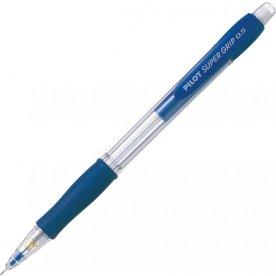 Pilot Super Grip pencil H 185, 0,5mm, blå