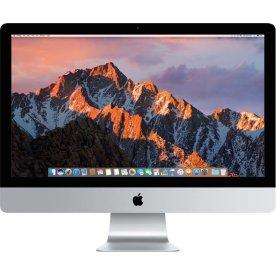 """Apple 21.5"""" iMac med 4K Retina skærm"""