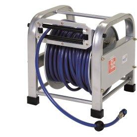 Flowconcept automatisk slangeopruller