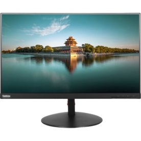 "LENOVO ThinkVision 24"" FHD monitor"