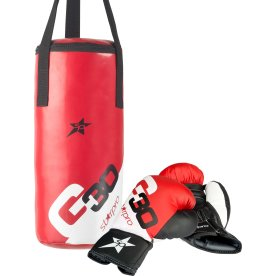 Starpro G30 Junior boksesæt