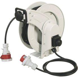 Flowconcept aut. industri kabelopruller IP55 400V