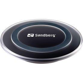 Sandberg trådløs opladestation, 5W