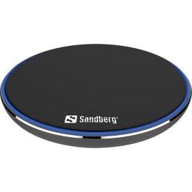 Sandberg trådløs ladestation, 10W