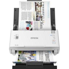 Epson WorkForce DS-410 scanner