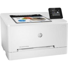 HP LaserJet Pro M254dw farve laserprinter
