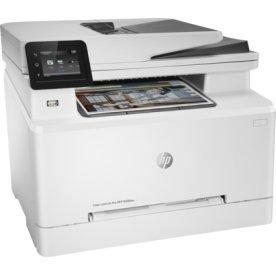 HP LaserJet Pro MFP M280nw farve MFP