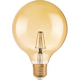 Osram Vintage 1906 LED Globepære E27, 2,8W=21W/824