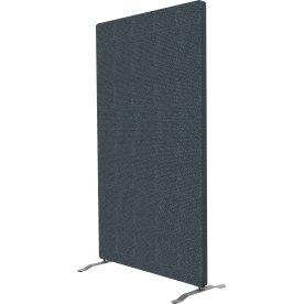 Easy skærmvæg H155xB100 cm grå