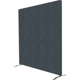 Easy skærmvæg H155xB160 cm grå