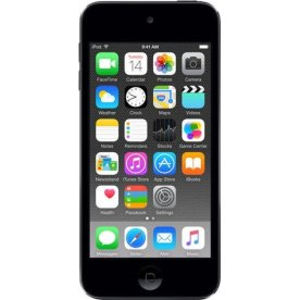 Apple iPod touch 32 GB space grey - 6 Gen.